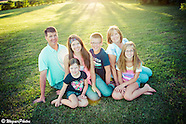 The Arends Family
