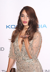 'The Frozen Ground' London Premiere.<br /> Actress Vanessa Hudgens at the Premiere of their latest film ''The Frozen Ground', in London's Leicester Square,<br /> London, United Kingdom<br /> Wednesday, 17th July 2013<br /> Picture by i-Images