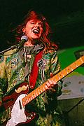Carolyn Wonderland performing at SXSW 2014, Austin, Texas, March 11, 2014.
