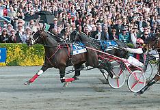 Christchurch-Trotting, Christchurch Casino New Zealand Cup
