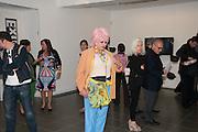 ANGELICA SIMON, Yoko Ono.- to the Light. Serpentine Gallery. London. 19 June 2012.