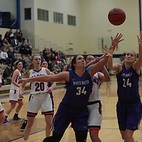 Women's Basketball: Concordia University Wisconsin Falcons vs. University of Wisconsin-Whitewater Warhawks