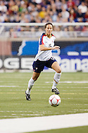 (15) Kate Markgraf. US Women National Team vs. China. US 1 China 0