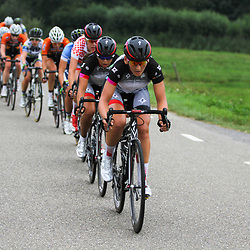Boels Rental Ladiestour 2013 Papendrecht