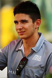 Esteban Ocon (FRA) Manor Racing.<br /> <br />  beim GP von Singapur 2016 in Singapur <br /> <br /> / 150916<br /> <br /> ***Formula One Grand Prix of Singapore at Marina Bay Street Circuit on September 15, 2016 in Singapore.***