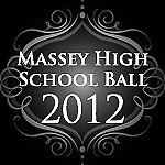 Massey High School Ball 2012