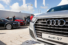 Audi - National Ploughing Championships 2015