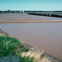 Scenery in New Brunswick Provence in Eastern Canada. Obviousy a highly varied Provence, with many highlights. A major highlight is the tidal bore in the Bay of Fundy, with some reconstructed towns as well.<br /> Please note: all of these images are scans of Kodachrome slides