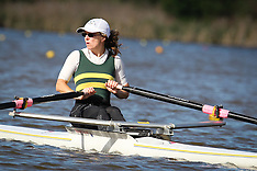 Rowing ACT - Regatta 2 -10 Nov 2012