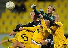 20121029 AC Horsens - FC København, Superleague