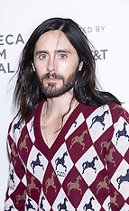 Jared LEto Posed - 29 Aug 2019