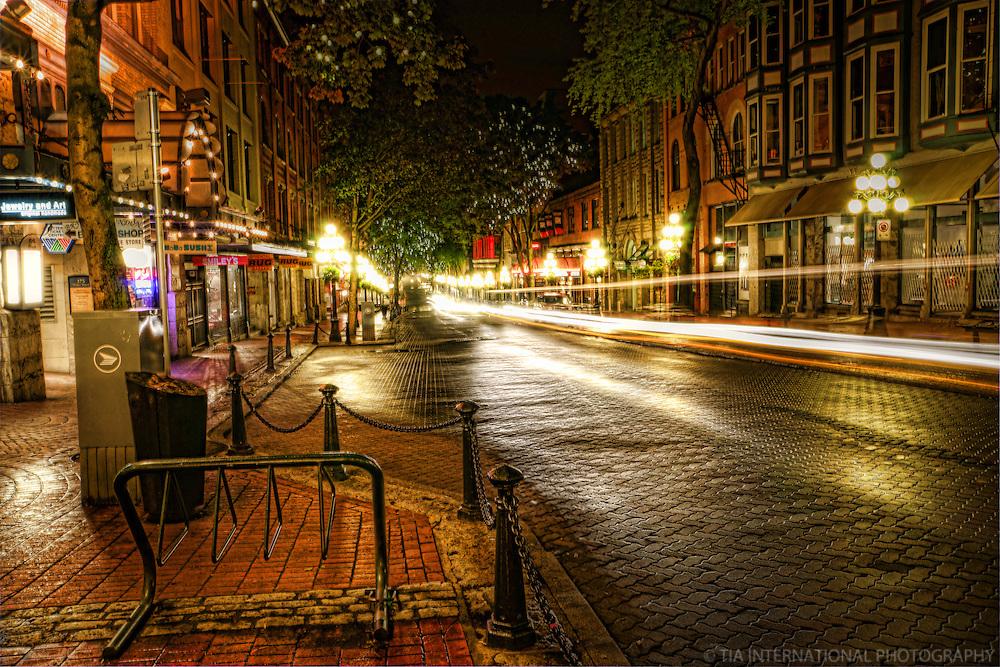 Water Street, Gastown