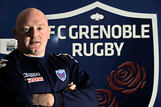 Bernard Jackman Feature