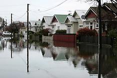 Dunedin - Flooding Day 2