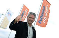 20060601 NED: EK Kwalificatie Nederland - Zweden, Rotterdam
