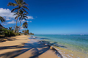 Kaaawa, Beach, Windward, Oahu, Hawaii