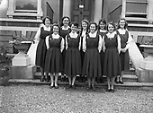 1 - 1952 St Mary's Dominican College, Donnybrook