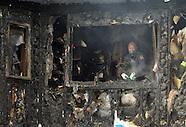 Bedminster Fire