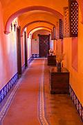 Arcos de la Frontera; Spain; Parador de Arcoss de la Frontera