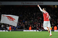 Arsenal v Wolverhampton Wanderers 11/11/18