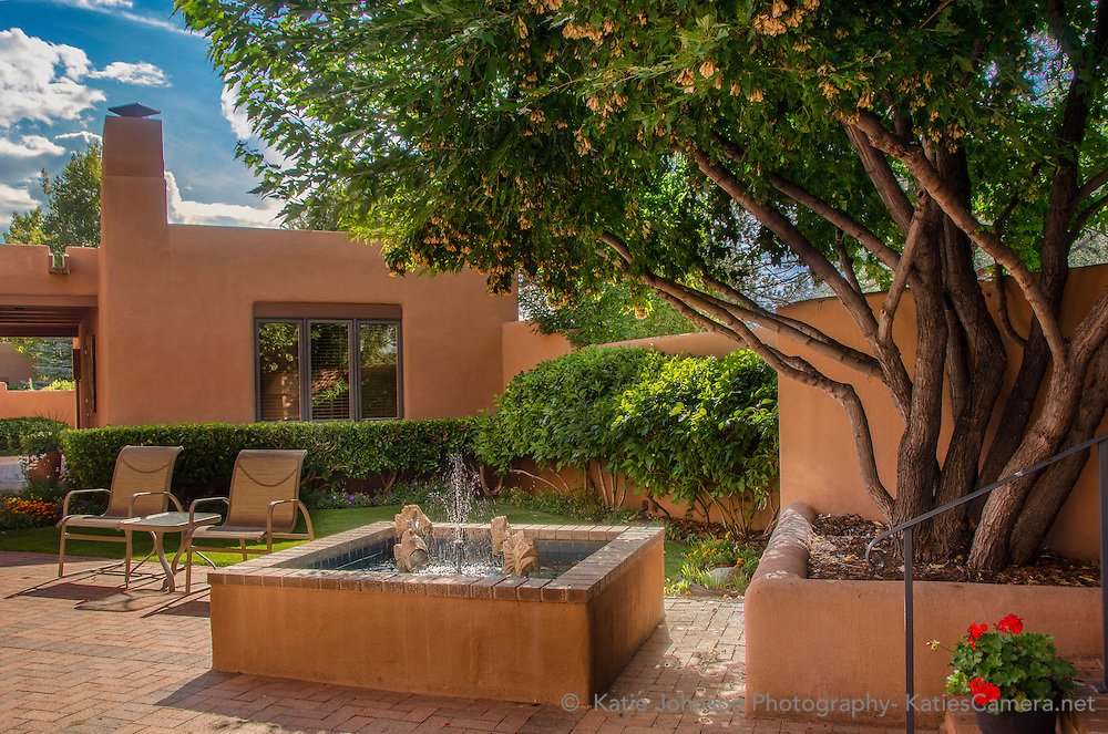 Exterior Photography Santa Fe New Mexico Katie Johnson Photography KatiesCamera.net