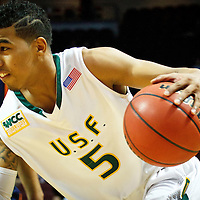 University of San Francisco v Pepperdine Basketball - WCC Tourney