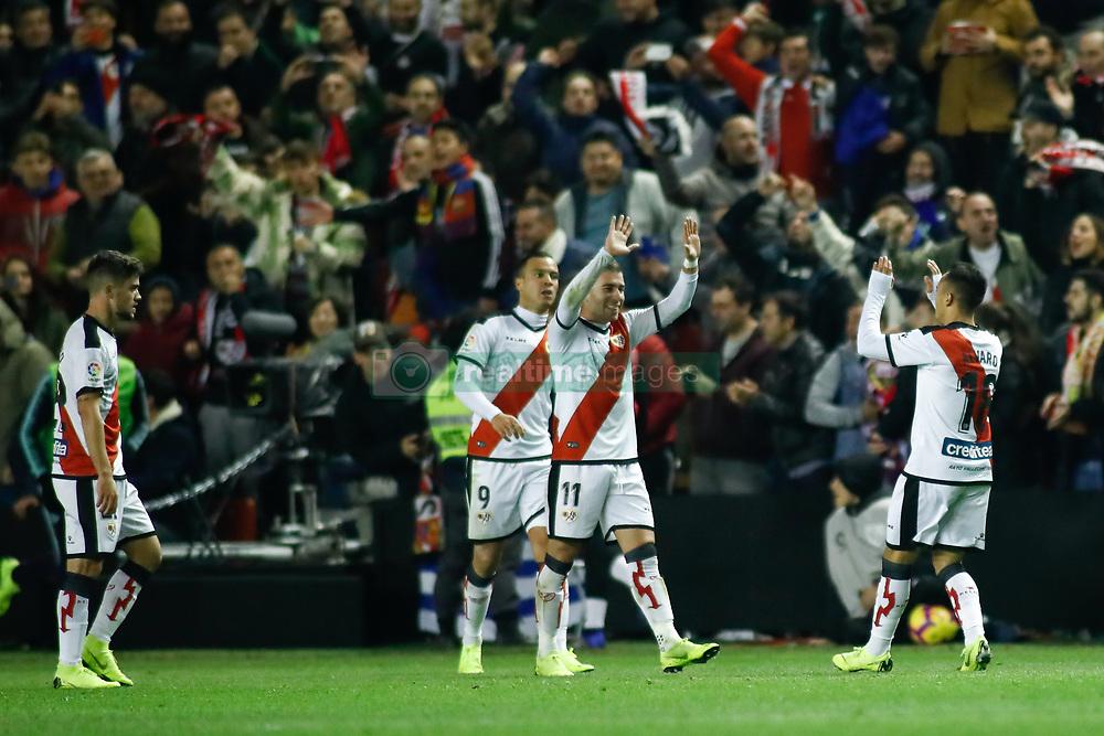صور مباراة : رايو فاليكانو - برشلونة 2-3 ( 03-11-2018 )  20181103-zaa-a181-318