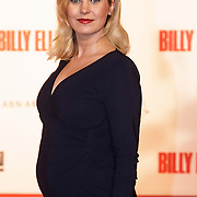 NLD/Scheveningen/20141130- Premiere Billy Elliot, Bettina Holwerda