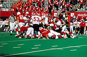 2001 Illinois State University Redbirds Football Photos