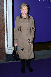 Helen Mirren attends EE British Academy Film Awards (BAFTAs) nominees party at Asprey London, London, United Kingdom. Saturday, 15th February 2014. Picture by Nils Jorgensen / i-Images