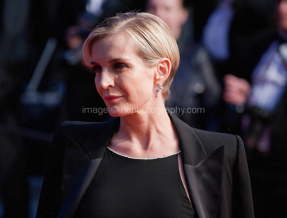 Melita Toscan du Plantier  at the gala screening for the film It's Only the End of the World (Juste La Fin Du Monde) at the 69th Cannes Film Festival, Thursday 19th  May 2016, Cannes, France. Photography: Doreen Kennedy