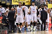 DESCRIZIONE : Berlino Berlin Eurobasket 2015 Group B Germany Germania - Italia Italy<br /> GIOCATORE : Marco Bellinelli Andrea Bargnani<br /> CATEGORIA : Before Pregame Ritratto<br /> SQUADRA : Italia Italy<br /> EVENTO : Eurobasket 2015 Group B<br /> GARA : Germany Italy - Germania Italia<br /> DATA : 09/09/2015<br /> SPORT : Pallacanestro<br /> AUTORE : Agenzia Ciamillo-Castoria/GiulioCiamillo