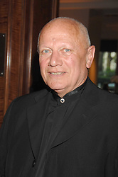 Actor STEVEN BERKOFF at a party to celebrate the 180th Anniversary of The Spectator magazine, held at the Hyatt Regency London - The Churchill, 30 Portman Square, London on 7th May 2008.<br />