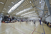 20151127 Volleyball - North Island Junior Secondary School Championship