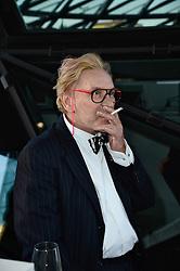 Helmut Berger attends the Munich Film Festival 2013 - Cine Merit Award 2013 at BMW World on July 01, 2013, Munich, Germany. Photo by Schneider-Press / Frank Rollitz / i-Images. <br /> UK & USA ONLY