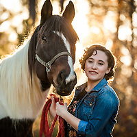 Senior Cicily Photos