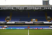 Portman Road general view during the EFL Sky Bet Championship match between Ipswich Town and Burton Albion at Portman Road, Ipswich, England on 10 February 2018. Picture by John Potts.