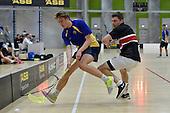 20151203 College Floorball - Scots College v Rongotai College