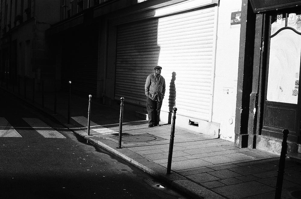 Rue de Vertbois, Paris