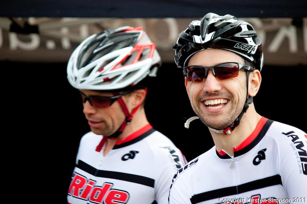 2011 Dirty Deeds Cyclocross Series Race 2