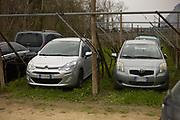 Parking, Italian style!