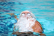 Belo Horizonte_MG, Brasil...Nadador na eliminatoria mundial de natacao 2006. ..A swimmer in the World Swimming 2006...Foto: LEO DRUMOND / NITRO