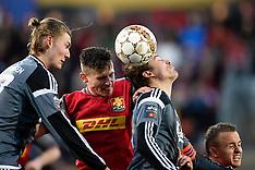 20160320 FC Nordsjælland-FC København Superliga fodbold