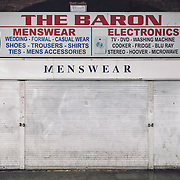 The Baron. <br />