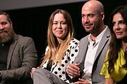 Jay Holzer, Cecile Murias, Alexander Emanuele, Janet Zuccarini