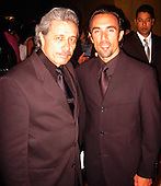 Honors Anthony Quinn 07/28/2001