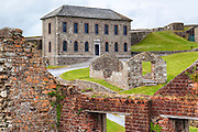 Charles Fort, Kinsale, County Cork, Ireland