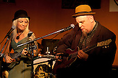 East River String Band/ Al Gold & Suburban Rhythm Kings