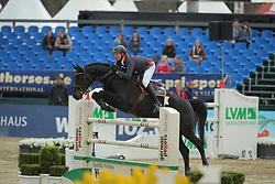 Meyer zu Hartum, Florian, Quidam´s Classic<br /> Hagen - Horses and Dreams 2013<br /> Grosse Tour<br /> © www.sportfotos-lafrentz.de/Stefan Lafrentz