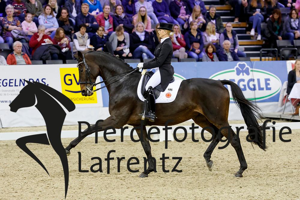 Bredow-Werndl, Jessica (GER) TSF Dalera BB<br /> Oldenburg - AGRAVIS Cup 2017<br /> &copy; www.sportfotos-lafrentz.de/Stefan Lafrentz